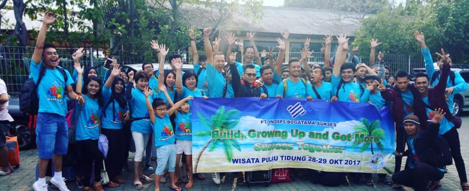 Paket Wisata Pulau Tidung Termurah