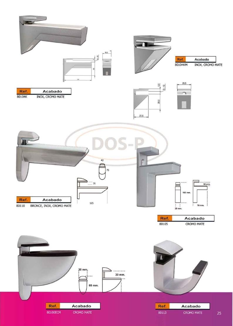 Dise o de muebles madera herrajes y accesorios para for Herrajes para muebles de oficina