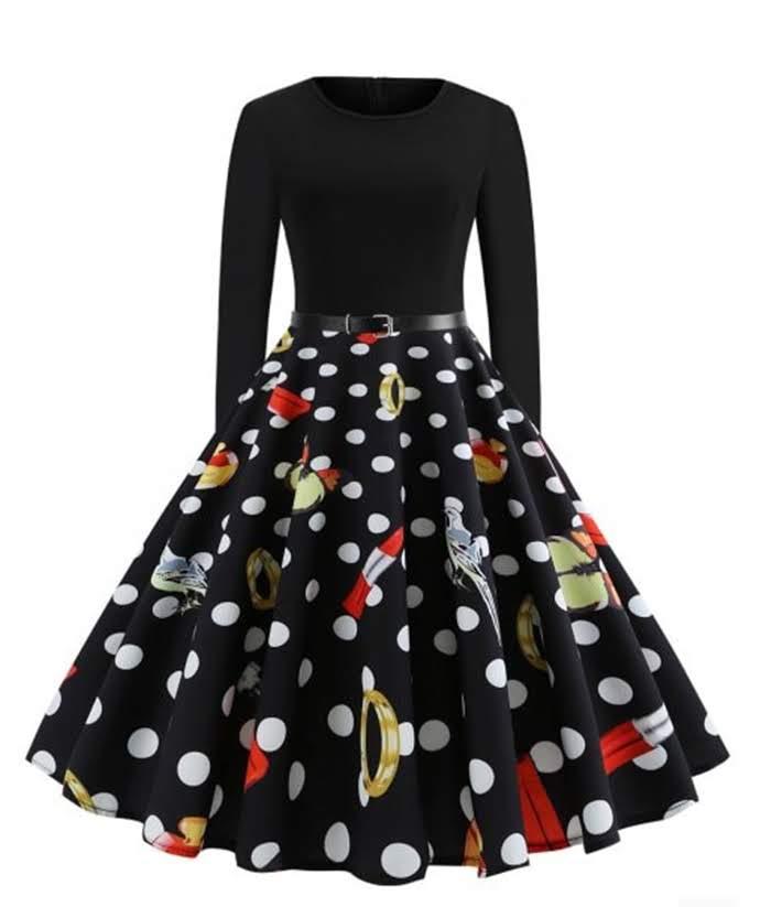 https://www.dresslily.com/polka-dot-print-long-sleeve-product7312968.html
