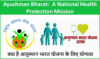 Check Eligibility Criteria for Ayushman Bharta Yojana in Hindi
