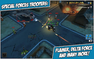 Tiny Troopers 2: Special Ops Apk v1.3.8 Mod (Unlimited Money)