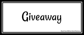 Be sure to look for monthly blog giveaway, found on various posts.