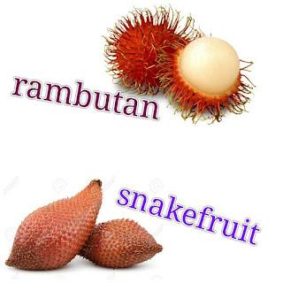 buah-buahan 3