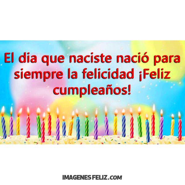 Feliz Cumpleaños Niña Imágenes Feliz Cumpleaños