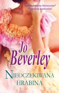 Nieoczekiwana hrabina - Jo Beverley
