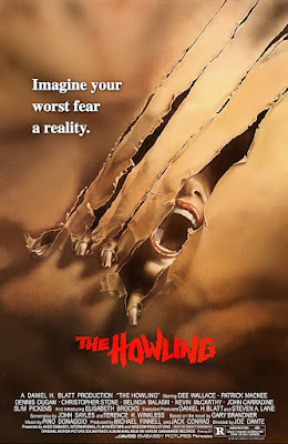 The Howling Poster