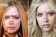"""¿Avril Lavigne tiene nuevo """"clon"""" en TikTok?"""