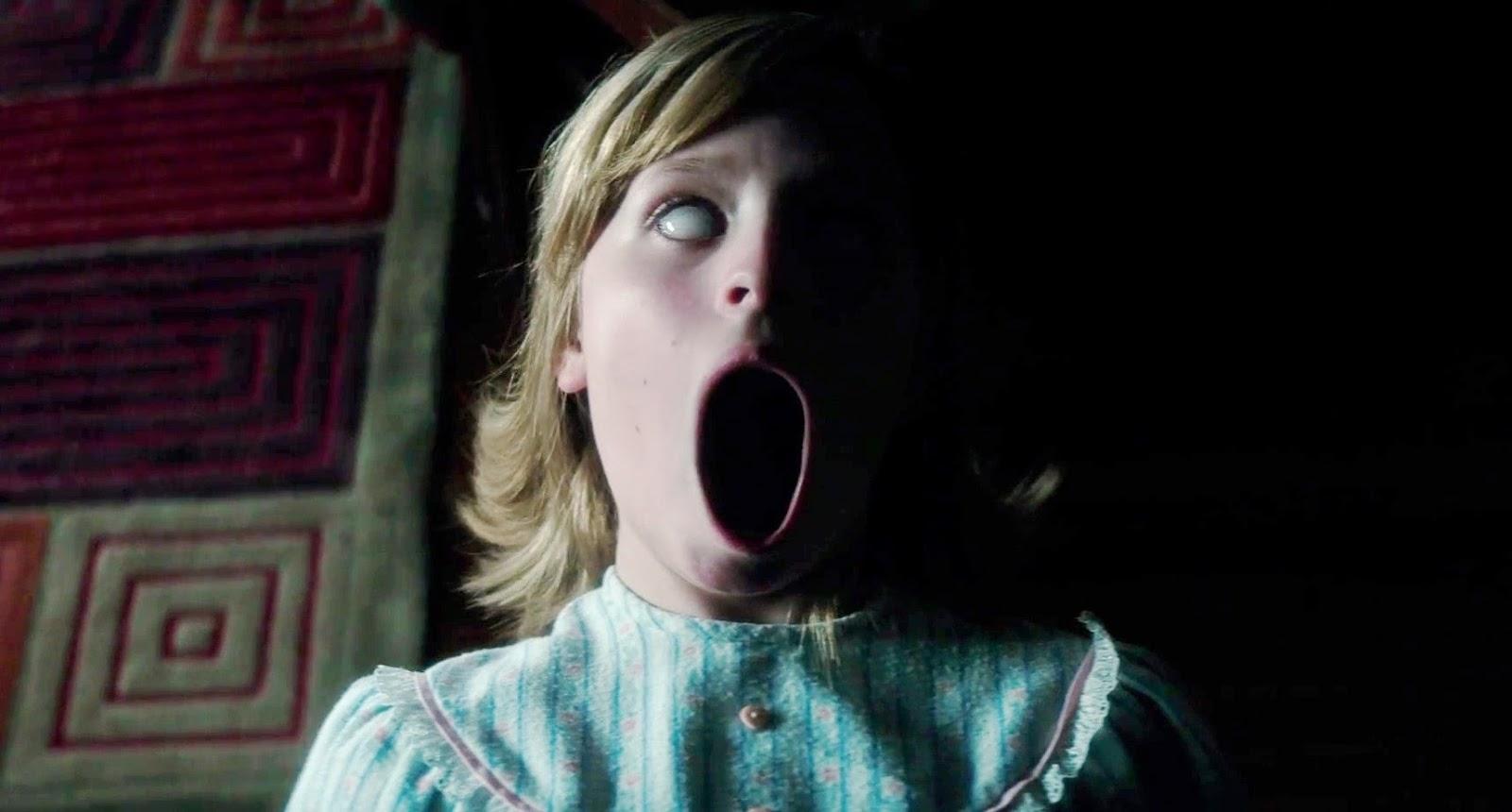 """Confira o segundo trailer do terror sobrenatural """"Ouija: A Origem do Mal"""""""