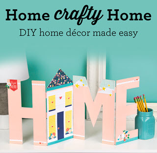 DIY Home Decor Kit