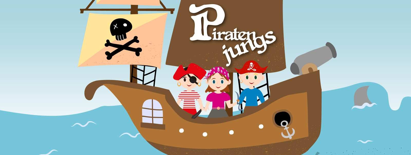Piratenjungs