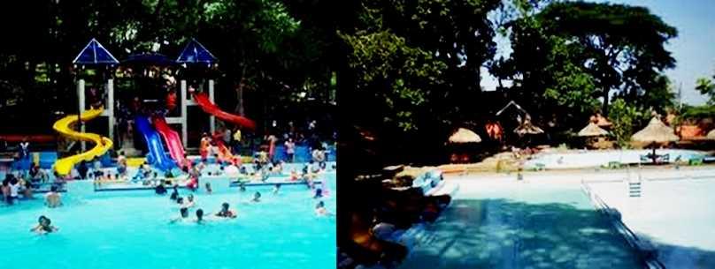 Gambar lokasi wana wisata kartini Mantingan Rembang