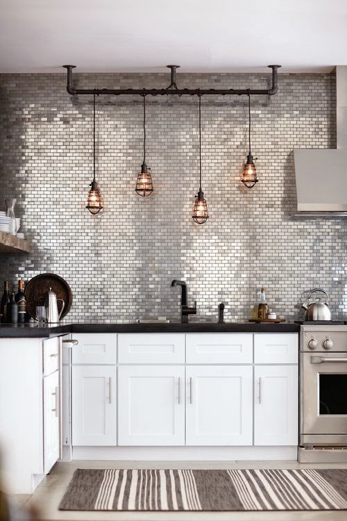 30 small modern kitchen remodeling ideas