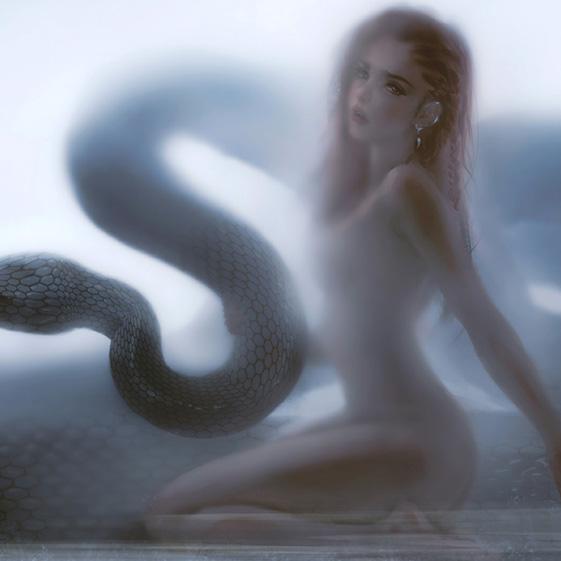 Snake Wallpaper Engine