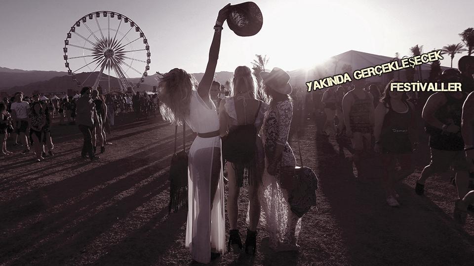 Festivals-Festivaller -2-