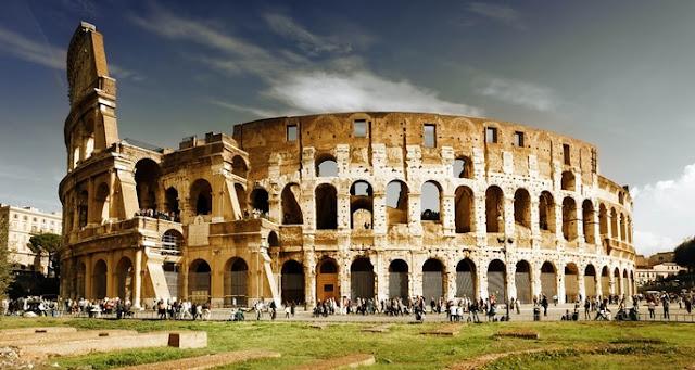 Rome-Italy-historic-landmarks-incredible-restaurants