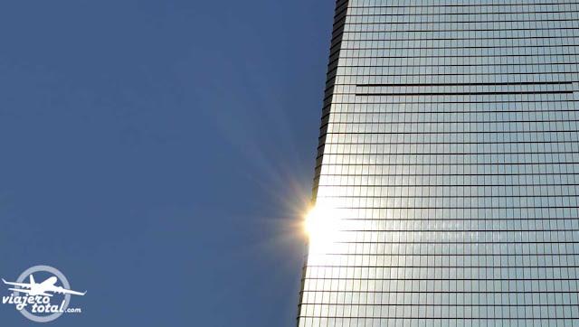 China - Shanghai - Rascacielos - Skyscraper - SWFC