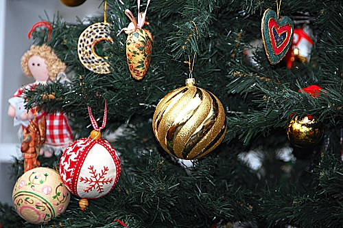 89907bab37 Un regalo di Natale: come comporre un menu, a colpo sicuro ...