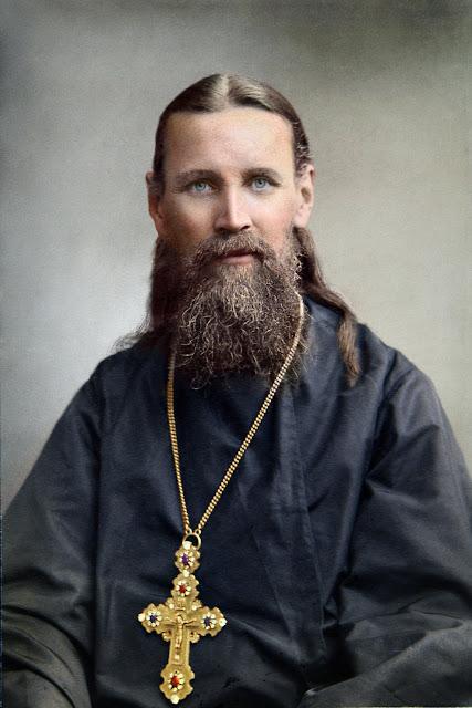 Αποτέλεσμα εικόνας για αγιος ιωαννης της κροστανδης