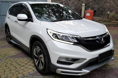 Tips Beli Honda CR-V Prestige RM Bekas di Indonesia