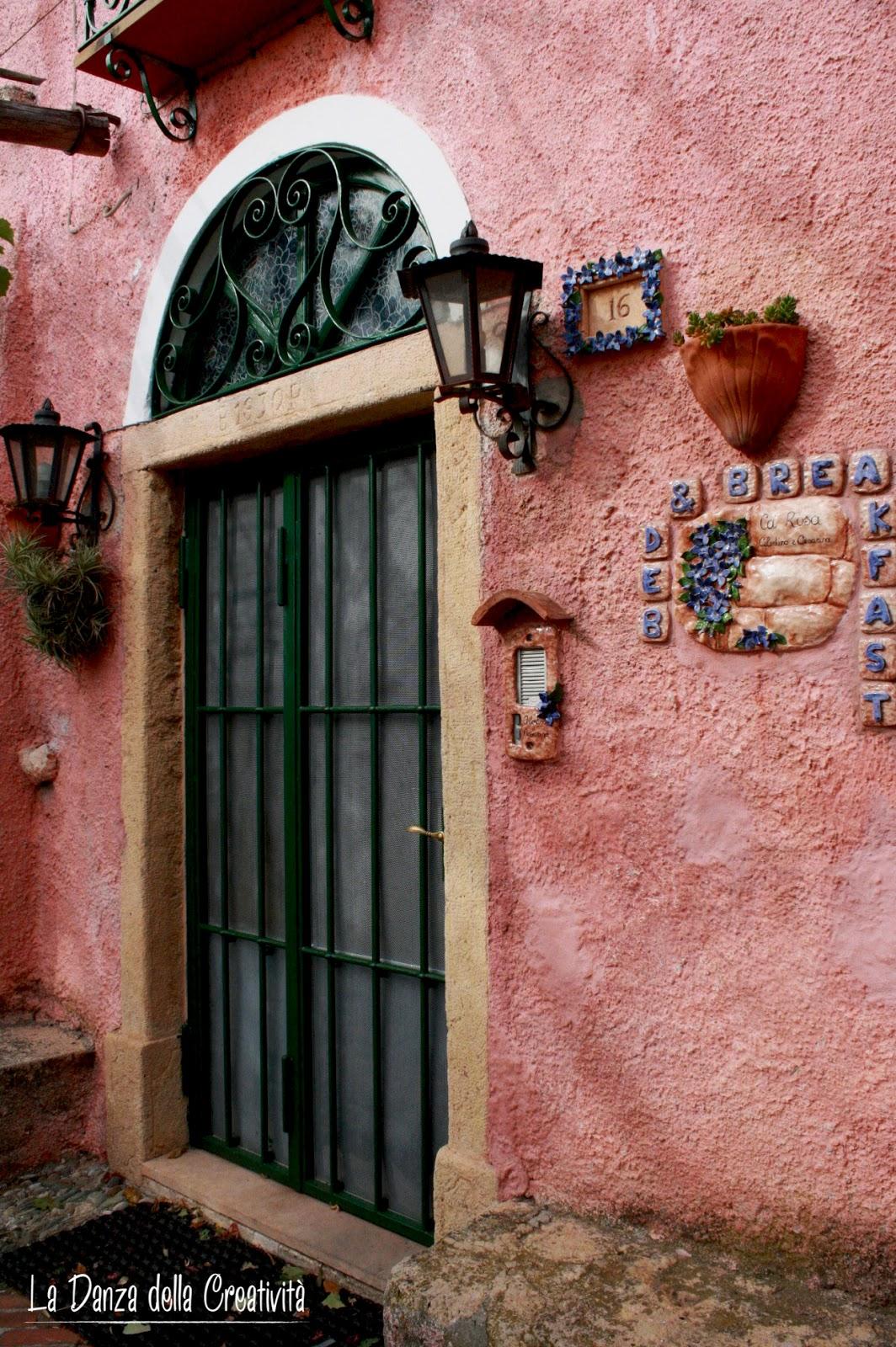 An Explorer Journal  Exploring Northern Italy Verezzi Liguria Riviera di Ponente