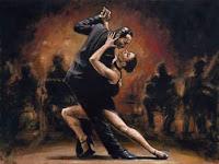 Танго избавит от бессонницы, депрессии и стресса