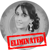TWELVETH WEEK EVICTION: NORA FATEHI