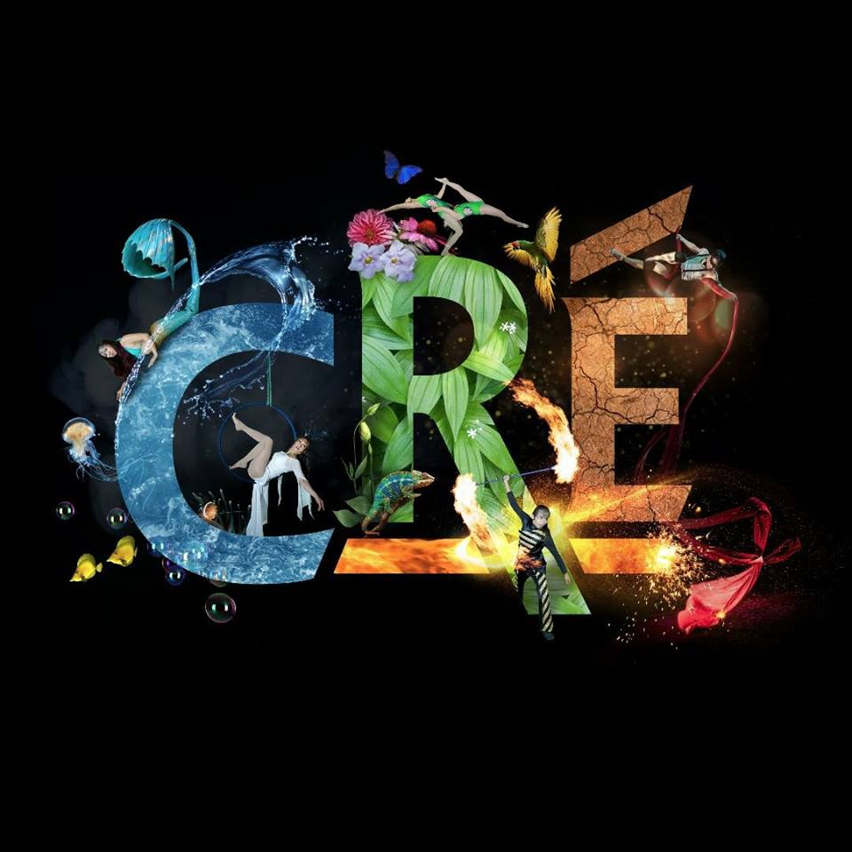 [Event] Crè Arts Asia To Perform Modern Circus Troupe @ Kuala Lumpur Performing Arts Centre (KLPAC)