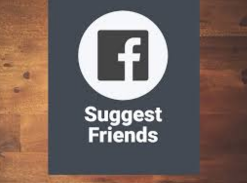 Suggest Friends On Facebook