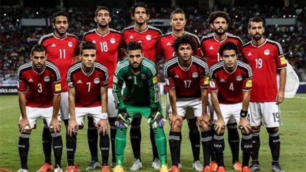 نتيجة مباراة مصر واوغندا اليوم في تصفيات كأس العالم 2018 الجولة