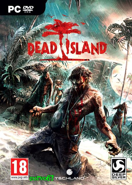 Baixar Grátis Dead island, Baixar Dead island Com Crack, Baixar Dead island Completo PC, Baixar Dead island Completo Sem Erros