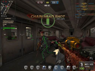 26 Juli 2018 - Natrium 4.0 Point Blank Garena Evolution (Indonesia) Aimbot/AutoHeadshoot, Wallhack/Esp, Quick Change, Fast Reload, Fast Respawn, Speed Move, Jump High + Cheat Wallhack PB Philippines PH Server