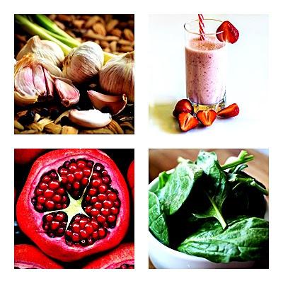 bağışıklığı güçlendiren gıdalar