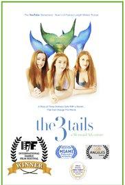 Watch The3Tails Movie: A Mermaid Adventure Online Free 2015 Putlocker