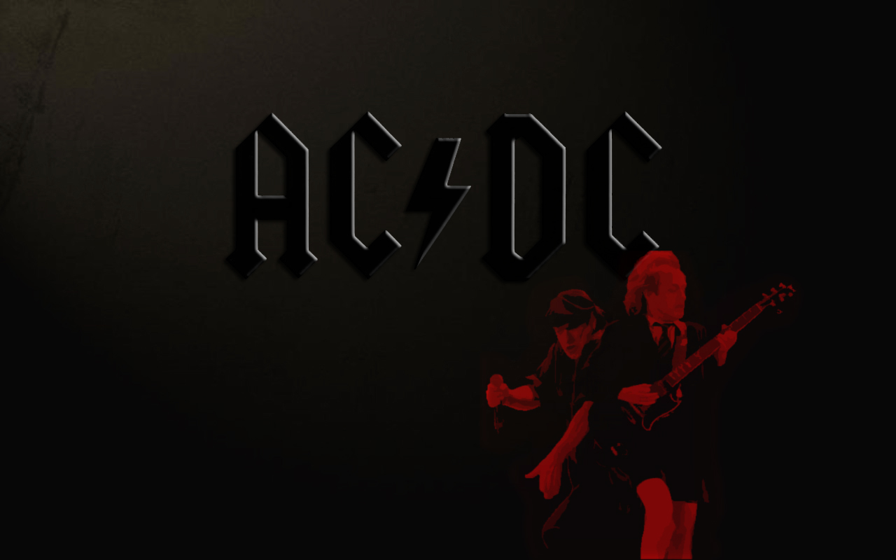 All About Football : Ac Dc Wallpaper Download