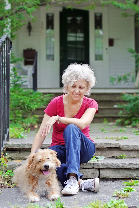 Letters To Kate DiCamillo