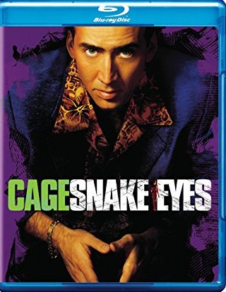 Snake Eyes 1998 Dual Audio Hindi 480p BluRay 300mb