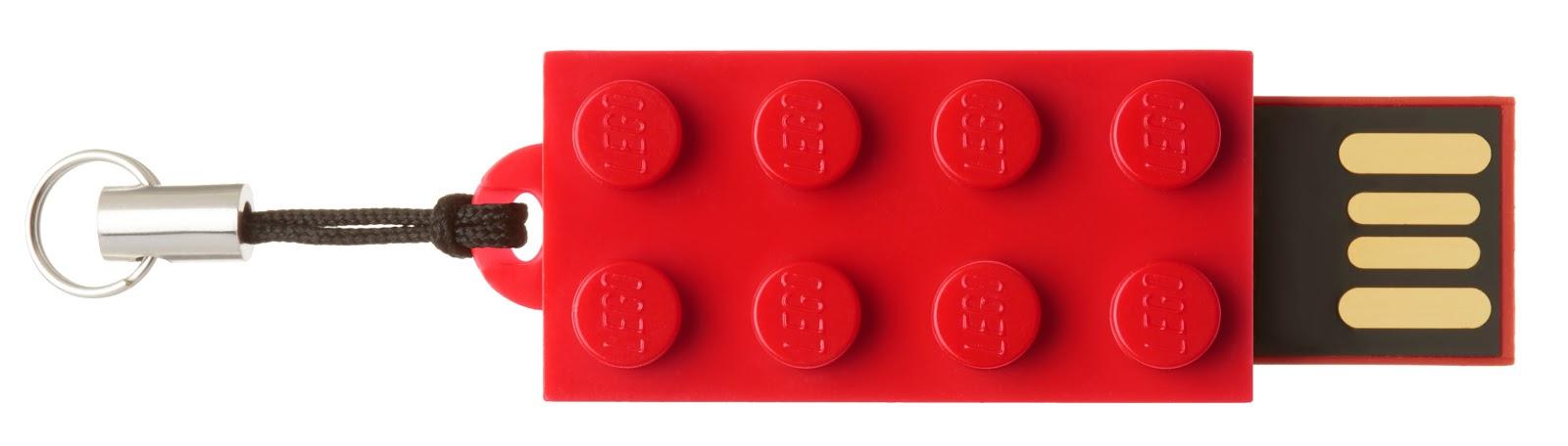 The Brickverse New Lego Usb Bricks