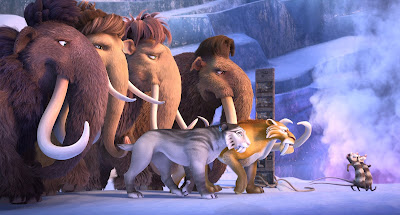 Sinopsis dan Review Film Ice Age: Collision Course 2016