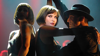 Chicago 2002 musical movie Catherine Zeta Jones