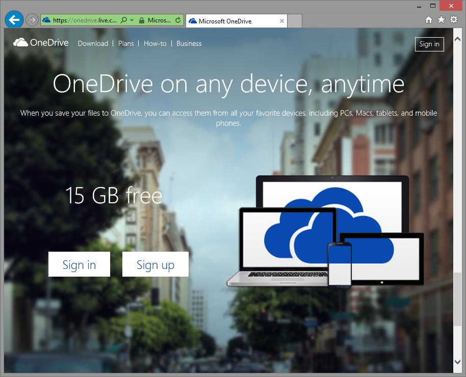 OneDrive Referral Bonus Code