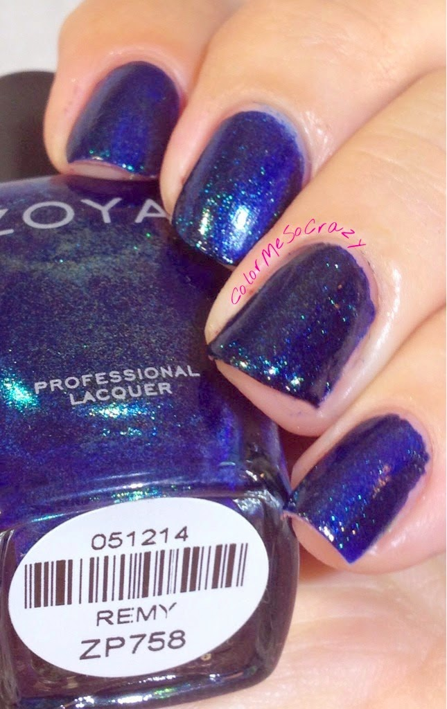 Zoya Remy from the Ignite Collection