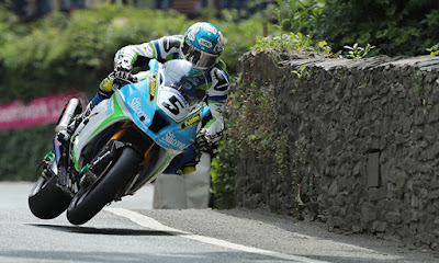 Tt Isle Of Man 2019 Official Review Image 2