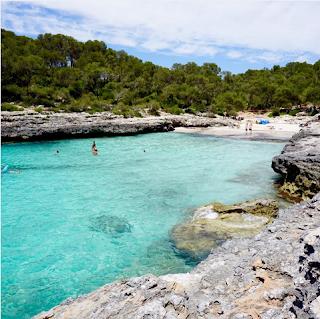 Mallorca Calo des Borgit