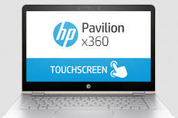 HP Pavilion 14-cd0000 x360 Convertible PC Software and Driver Downloads For Windows 10 (64 bit)