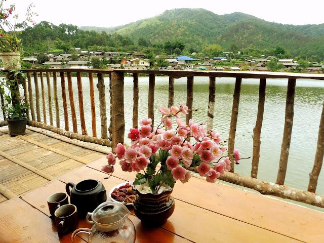 ban rak thai tailandia