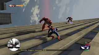 Spiderman 3 Free Download Full Version PC Game