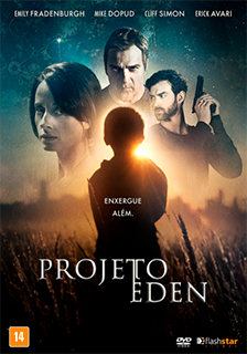 Projeto Éden: Vol. 1 (2018) Torrent – WEB-DL 720p | 1080p Dublado / Dual Áudio 5.1 Download