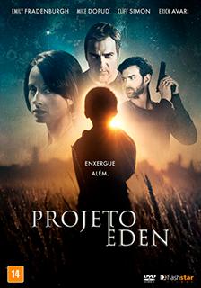 Projeto Éden: Vol. 1 (2018) Torrent – WEB-DL 720p | 1080p Dublado / Dual Áudio 5.1 Download