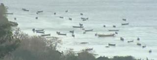 Pantai Nusa Lembongan Klungkung
