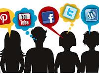 List Akun Resmi Sosial Media Cagub-Cawagub DKI Jakarta